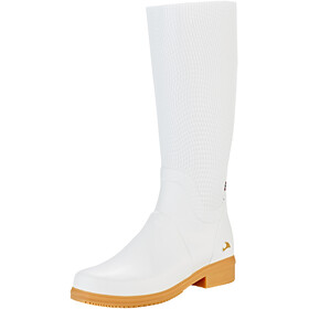Viking Footwear Festival Rubber Boots Women white